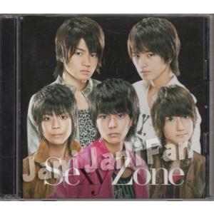 CD+DVD ★ SexyZone 2011 シングル 「SexyZone」 初回限定盤B [szdv011]|janijanifan