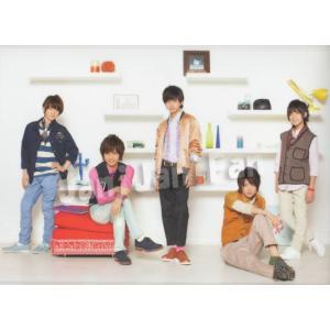 クリアファイル ★★ Sexy Zone (集合) アリーナコンサート 2012 [szgd005]|janijanifan