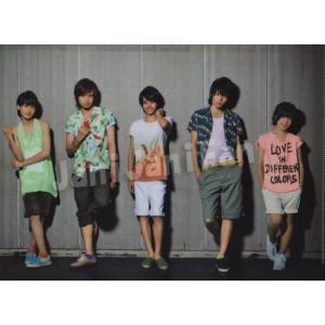 クリアファイル ★ Sexy Zone(集合) 2012 「Johnny's Dome Theatre 〜SUMMARY〜」 ※袋欠|janijanifan