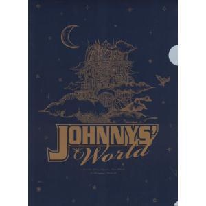 クリアファイル ★ Sexy Zone(集合) 2012-2013 「Johnny's World」 ※袋欠|janijanifan|02