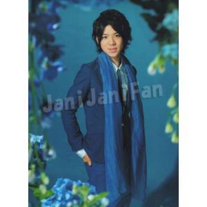 クリアファイル ★ 松島聡 「Sexy Zone JAPAN TOUR 2013」|janijanifan