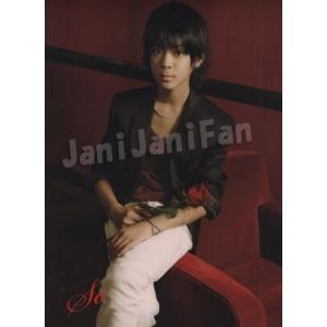 クリアファイル ★ 松島聡 「Sexy Zone First Concert 2012」 [szgd079]|janijanifan