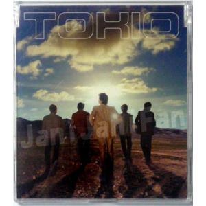 CD ★ TOKIO 2001 シングル 「DR/Only One Song」 初回限定盤 [tkdv035] ※ケースヒビ janijanifan