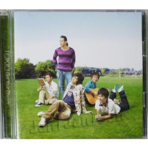 CD+DVD ★ TOKIO 2006 シングル 「Get Your Dream」 初回盤B [tkdv064] janijanifan