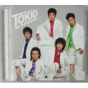 CD ★ TOKIO 2006 シングル 「Mr.Traveling Man」 初回盤B [tkdv066] janijanifan