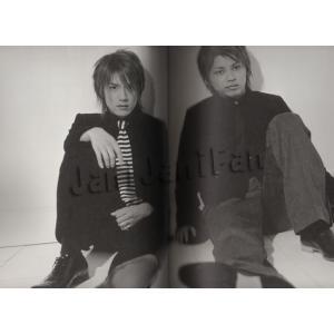 パンフレット ★ タッキー&翼 2004 「滝翼22才春魂」 [ttpf009]|janijanifan|04