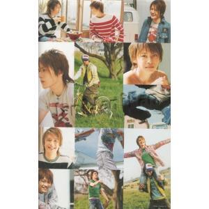パンフレット ★ タッキー&翼 2004 「滝翼22才春魂」 [ttpf009]|janijanifan|05