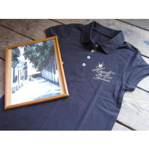 HUNCH (ハンチ) 134 ポロシャツ|janis