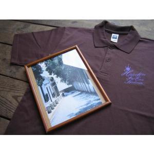 HUNCH(ハンチ)134 ポロシャツ|janis