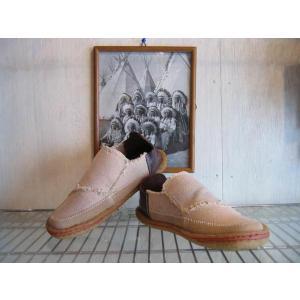 INDIANMOTOCYCLE(インディアンモトサイクル)スニーカー|janis