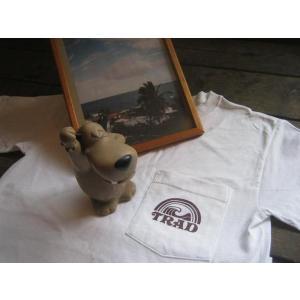 TRADsuits(トラッドスーツ) 限定記念胸ポケットTシャツ  |janis