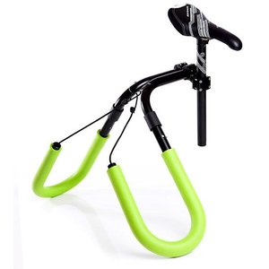 2本同時に運べる便利な PATRACKS(パットラックス) 自転車用サーフボードキャリアー PR-MINI|janis|03