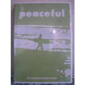 PEACEFUL  ピースフル  DVD|janis