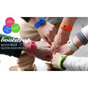 BOOTSTRAP (ブートストラップ) 腕時計|janis