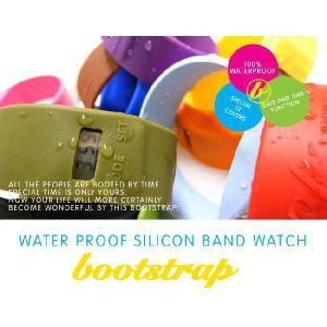 BOOTSTRAP (ブートストラップ) 腕時計|janis|05