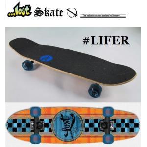 サーフ スケートボード ロスト LIFER 31|janis