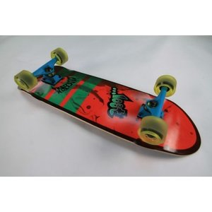 サーフ スケートボード ロスト  SHOVELHEAD 31,5|janis|02