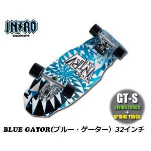 INTRO Skatebords (イントロ スケートボード)  30 32 34 36インチ|janis|03