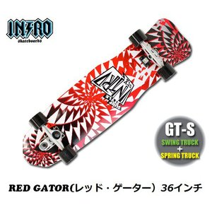 INTRO Skatebords (イントロ スケートボード)  30 32 34 36インチ|janis|05