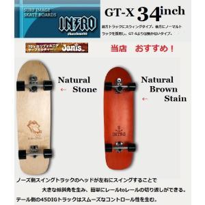 スケートボード  イントロ GT-X   34|janis|04