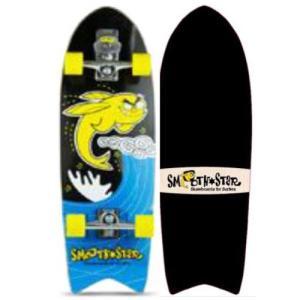 SMOOTH STAR(スムーススター)Skateboards 品番 SMOOTH STAR 32 FLYING FISH /フライングフィッシュ|janis|02
