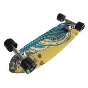 スケートボード  グラビティー mini 29
