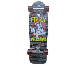 GRAVITY Skatebords (グラビティー スケートボード) arrogant bastard33