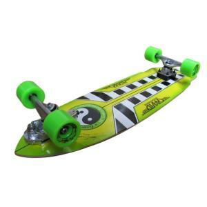 グラビティー スケートボード larry bertlemann 33