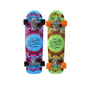 GRAVITY Skatebords (グラビティー スケートボード)  品番 pool model 35 Complite |janis