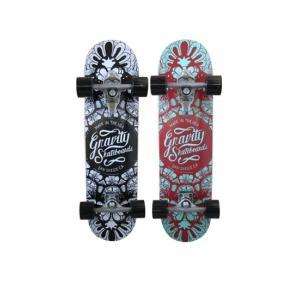 GRAVITY Skatebords (グラビティー スケートボード) pool model 32 コンプリート|janis