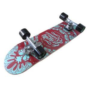GRAVITY Skatebords (グラビティー スケートボード) pool model 32 コンプリート|janis|02