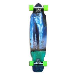GRAVITY Skatebords (グラビティー スケートボード)  品番 carve model 39