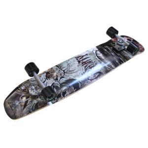GRAVITY Skatebords (グラビティー スケートボード) 品番 brad edwards model 40
