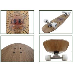 GRAVITY Skatebords (グラビティー スケートボード) 品番 spoon nose 42|janis