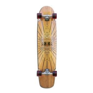 GRAVITY Skatebords (グラビティー スケートボード) 品番 spoon nose 42|janis|02