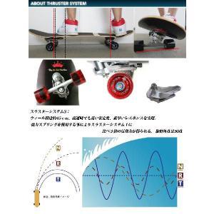 GRAVITY Skatebords (グラビティー スケートボード) 品番 spoon nose 42|janis|04