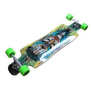 GRAVITY Skatebords (グラビティー スケートボード) 品番 twin kick38