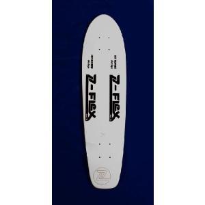 Z-FLEX Skatebords 品番 Jay Adams Cruizer 29 Complete Black / White / Tyedye / Navy|janis|03