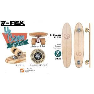 Z-Flex Skatebords Mr chipper deluxe|janis