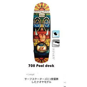 Z-Flex Skatebords 708 pool|janis