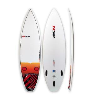 NSP surfboards  品番 Grom 4'9