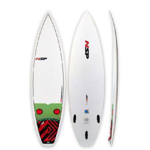NSP surfboards 品番 Grom 5'4