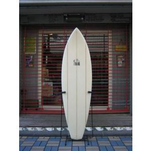 X-FLAVOR サーフボード *シングルフィンタイプ|janis