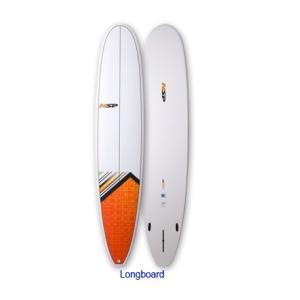 NSP surfboards ロングボード 品番 Long 11'0