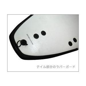 NSP surfboards ロングボード 品番 SOFT SCHOOL LONG 10'2