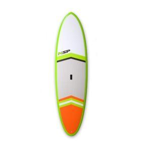 NSP surfboards スタンドアップパドルボード 品番 GREEN   9'8