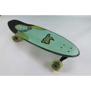サーフ スケートボード ロスト  LAZY BOY 34|janis|03