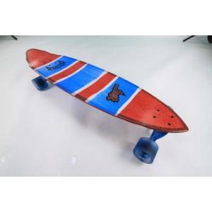 サーフ スケートボード ロスト DOUBLE BLUNT 30,25|janis|03