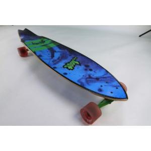サーフ スケートボード ロスト  STINGER スティンガー 44|janis|02