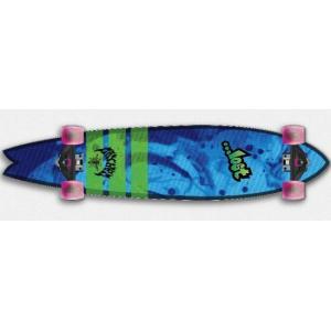 サーフ スケートボード ロスト  STINGER スティンガー 44|janis|03